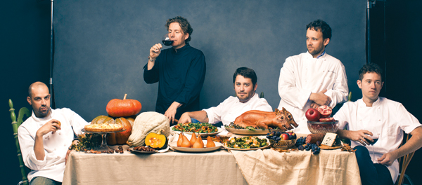 5 chefs flying solo boston 50 best restaurants 2012