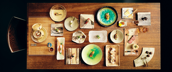 50 best restaurants 2012 closer look