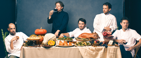 50 best restaurants 2012 flying solo