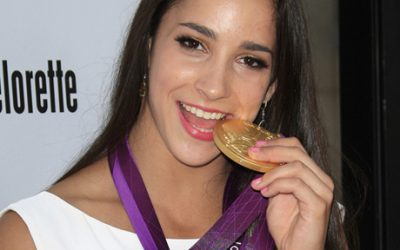 Aly Raisman Page 3 Boston Magazine