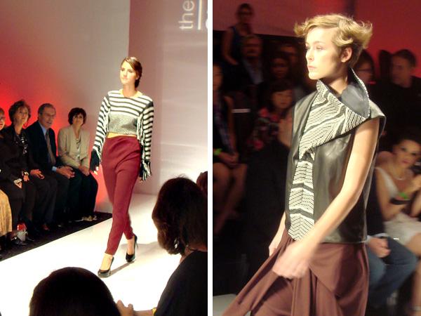 fashion week: jennifer miller