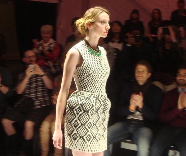 fashion week: tatiana cuevo