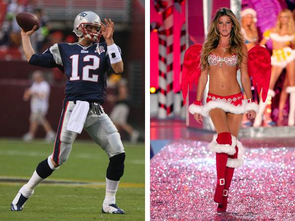 halloween costumes tom brady gisele bundchen