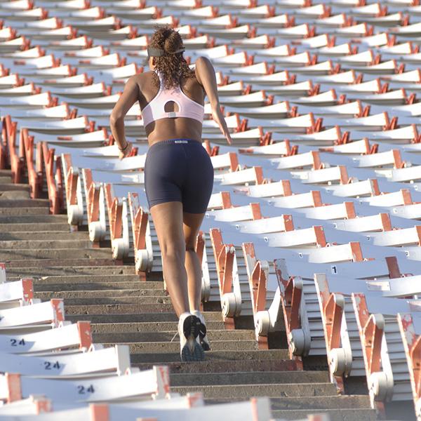 running stadiums