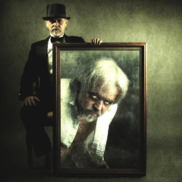 Self Portrait of Henry Jekyll