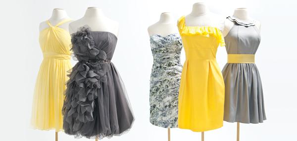 colorful wedding theme ideas