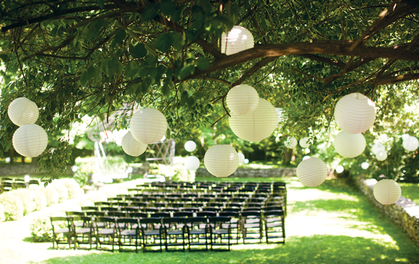 real new england wedding