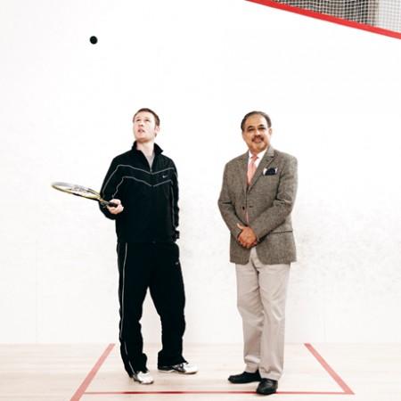 best squash players pakistan boston