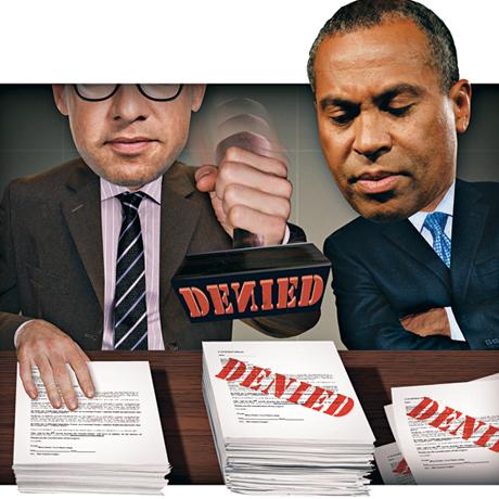 governor deval patrick parole board