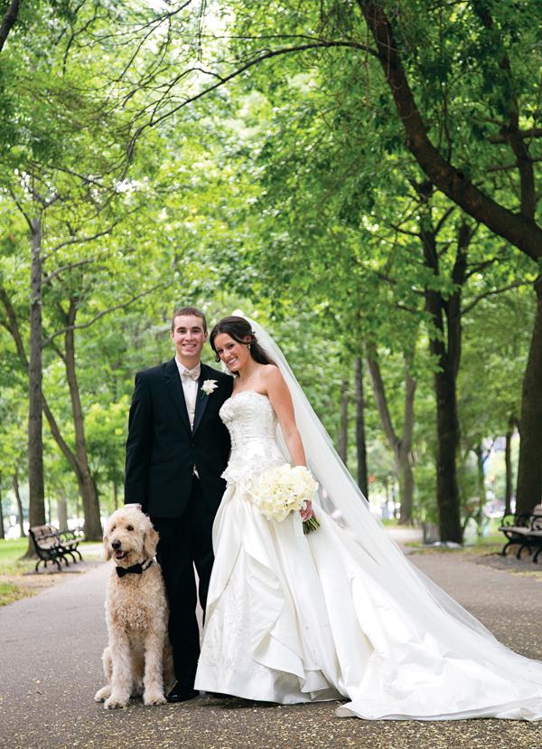 outdoor wedding photo locations