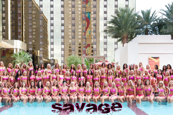 Savage girls