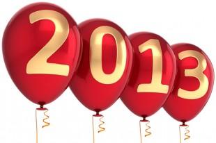 New Years 2013