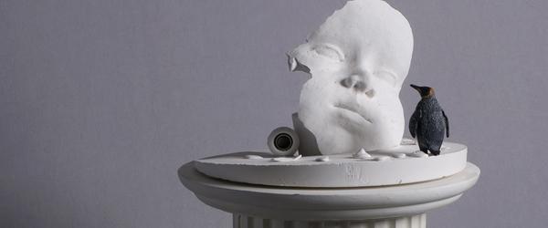 carolyn wirth sculpture