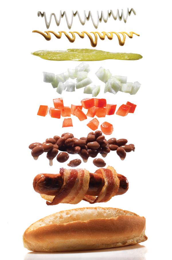 tucson sonoran hot dog