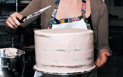 Wedding cakes boston magazine amanda oakleaf cakes junglespirit Gallery