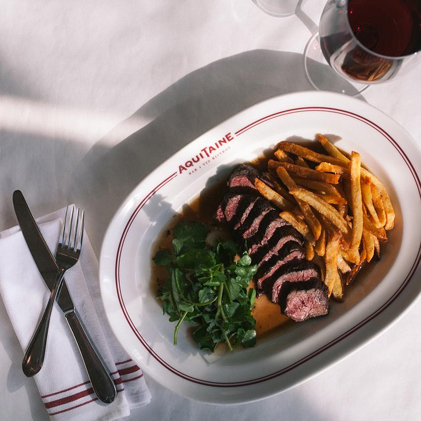Aquitaine-Steak-Frites