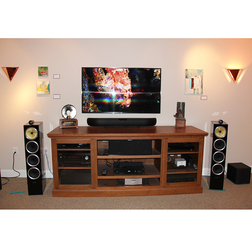 Audio Concepts Home Theater