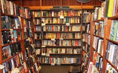 The Harvard Book Store