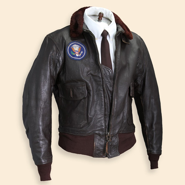 JFK-Air-Force-One-Leather-Bomber-Jacket