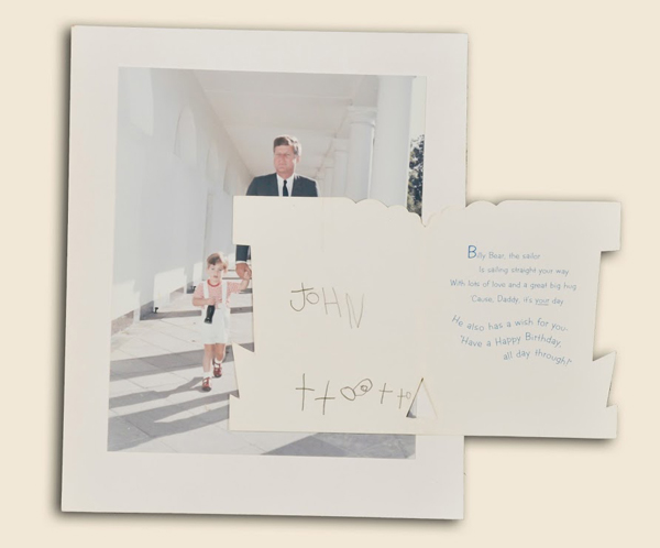 JFK_birthday-card