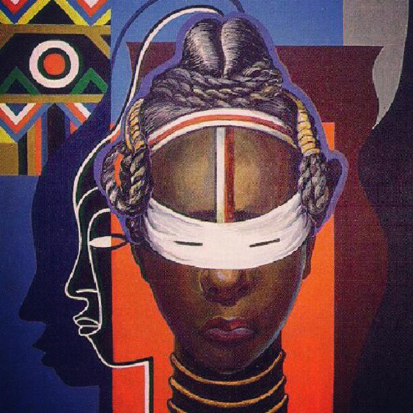 Lois Mailou Jones art