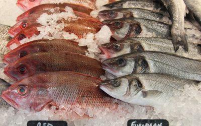 New Deal Fish Market