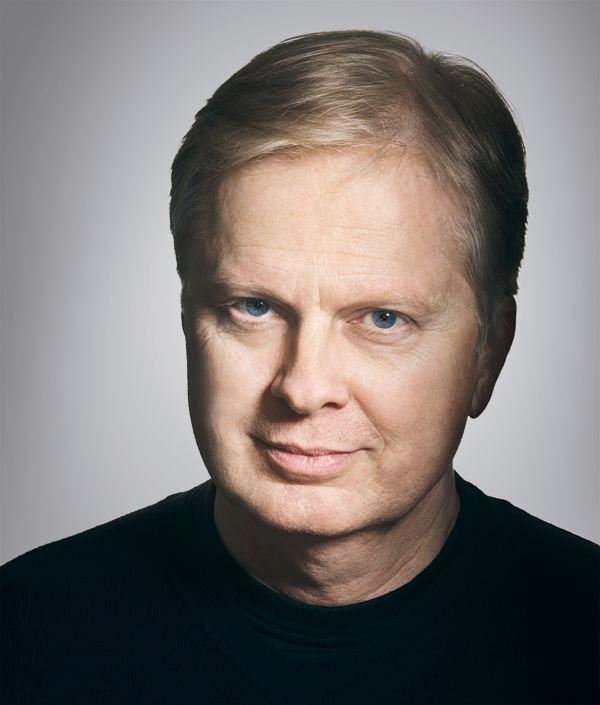 Tom Ashbrook, Host of 'On Point,' Brings New Zest to NPRWhat Npr Hosts Look Like