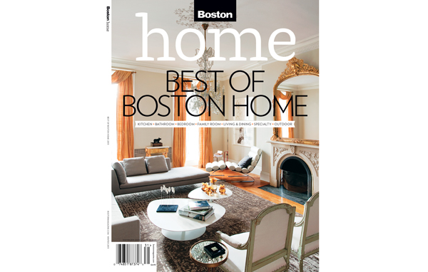 boston home cover