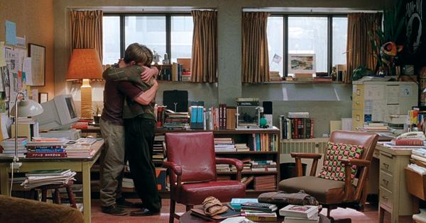 Good Will Hunting Favorite Scenes From Matt Damon Ben
