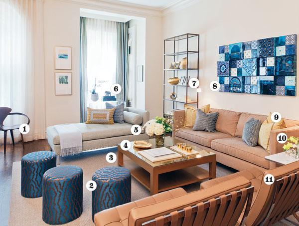 great sitting room
