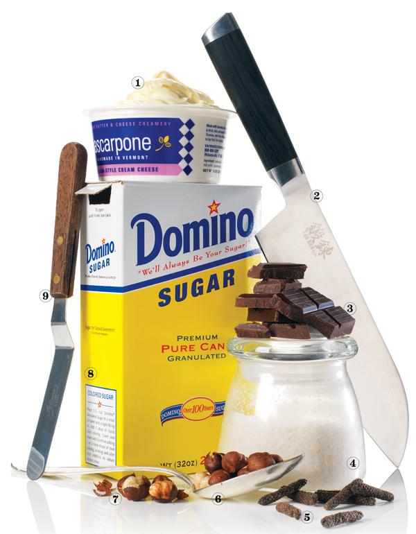 pastry tools dessert toolkit
