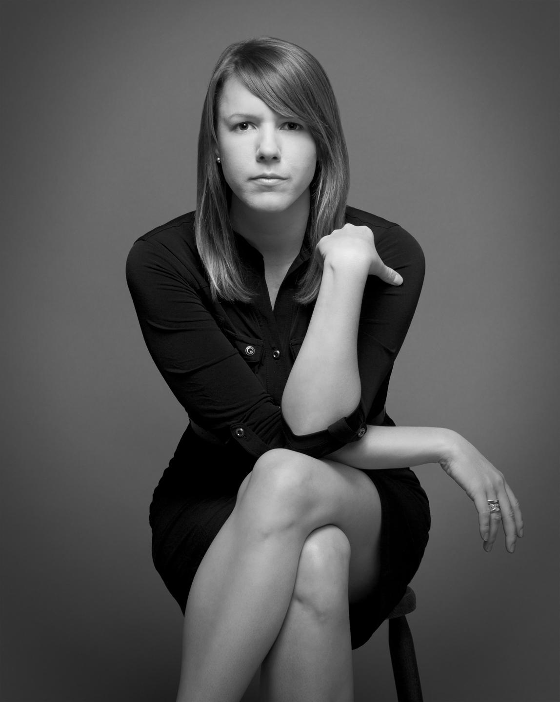 Allison Knott MS, RD