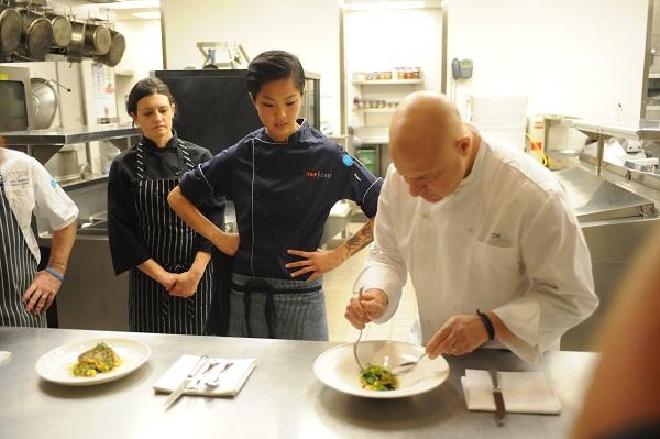 Top Chef - Season 10
