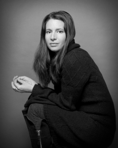 Rachel Slade