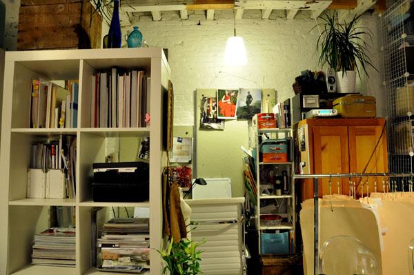 Bow & Drape Studio
