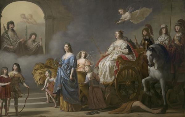 Triumph of the Winter Queen