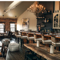 Ceia Kitchen + Bar