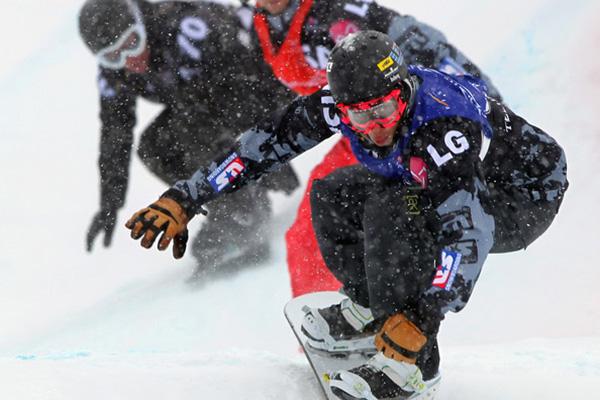 Jonathan Cheever Team USA
