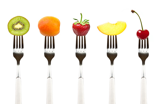eat like a dietitian