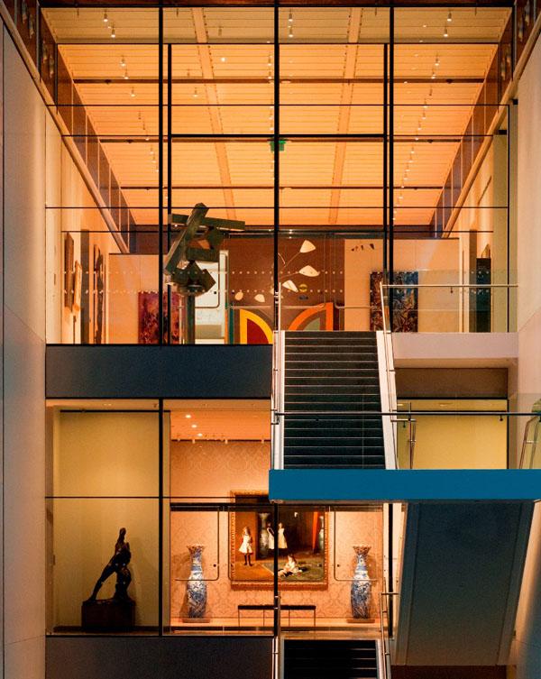 Museum of Fine Art Boston