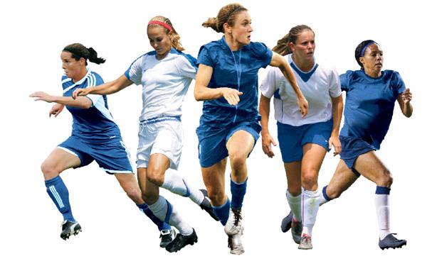 Boston Breakers women's soccer