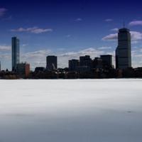 boston march