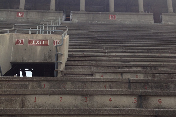 stairs-harvard