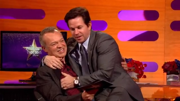 mark wahlberg drunk graham norton