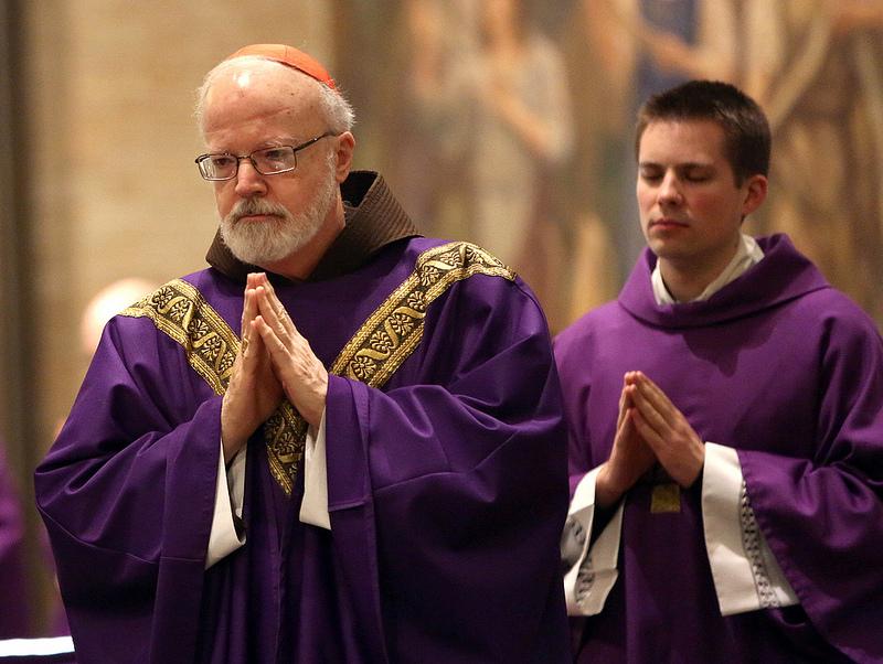 Cardinal Sean Mar 11