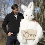 Tom Brady Easter Bunny2