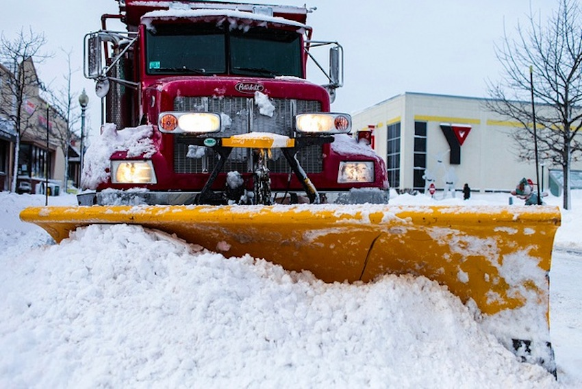 Boston Plow