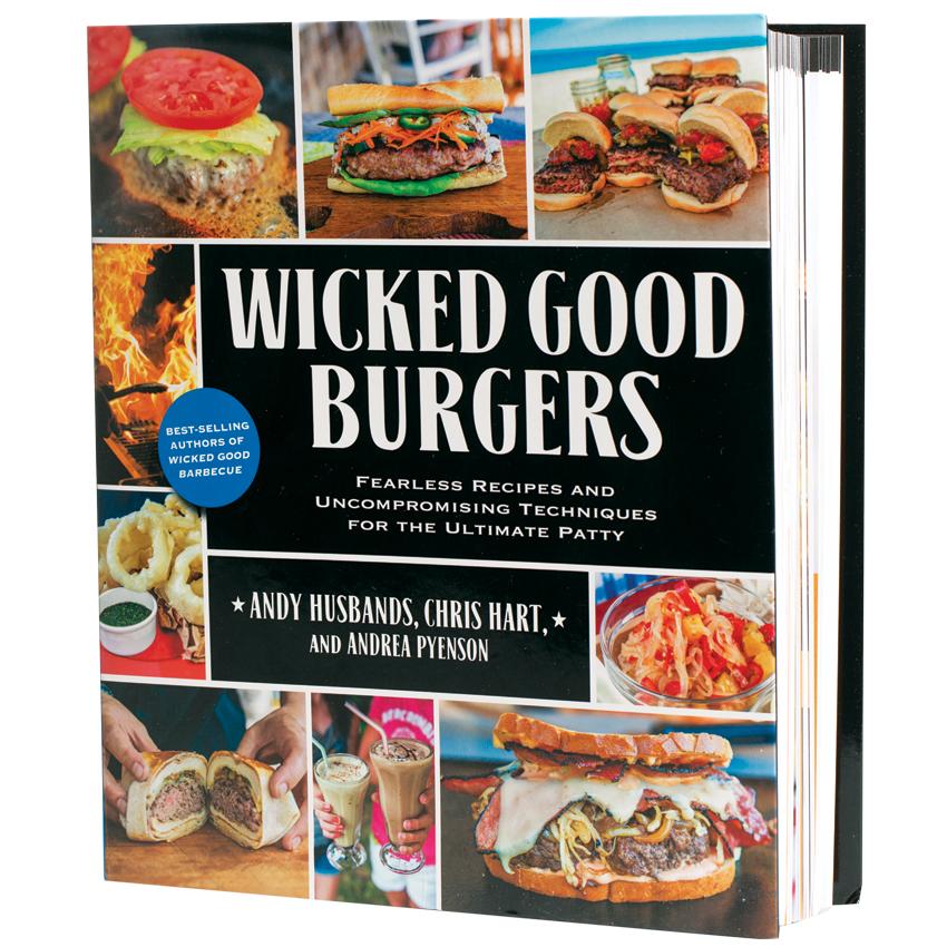 cookbook-wicked