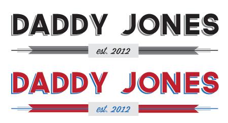 daddy-jones_logos-2