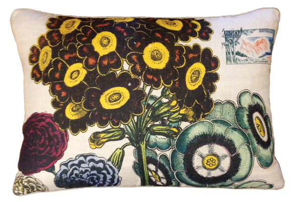floral home accessories spring